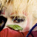 Slava Tsukerman, Anne Carlisle, Liquid Sky, 80s, Mondo
