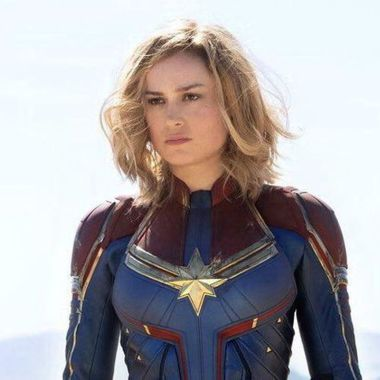 Film Review Captain Marvel Races Into The Mcu With Fistfuls Of Fire