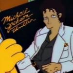 Michael Jackson grooming Simpsons episode Stark Raving Dad Leaving Neverland