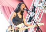 Mitski Tour Date Calendar Shows 2019 Summer Spring