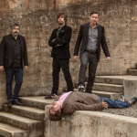 "The Mountain Goats ""Cadaver Sniffing Dog"" song indie music release stream"