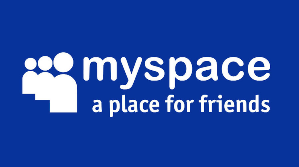 MySpace lost all music files uploaded between 2003 and 2015 | Consequence of Sound