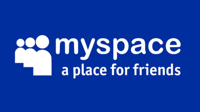 MySpace lost all music files uploaded between 2003 and 2015