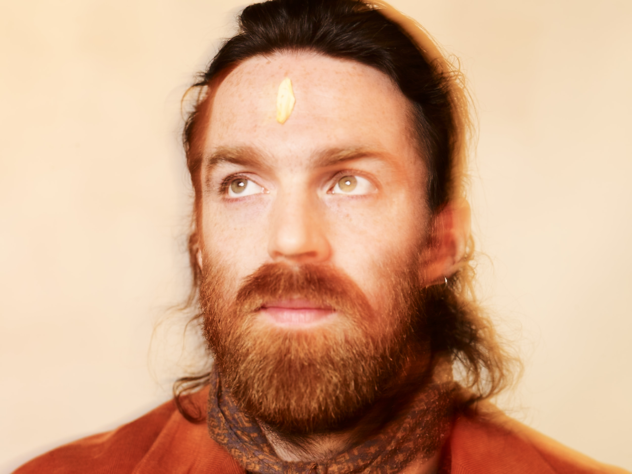 Nick Murphy Chet Faker Willy Lukatis Run Fast Sleep Naked Album announcement sanity music video