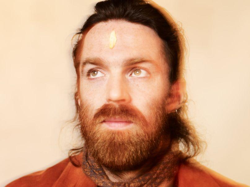 Nick Murphy Chet Faker Willy Lukatis Run Fast Sleep Naked Album announcement sanity music video