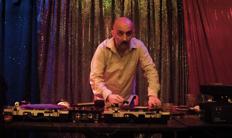 gaspar noe climax a24 horror movie dance