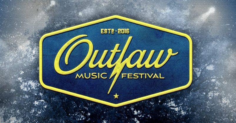 Outlaw Festival