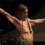 "Iggy Pop Pan amsterdam ""Mobile"""