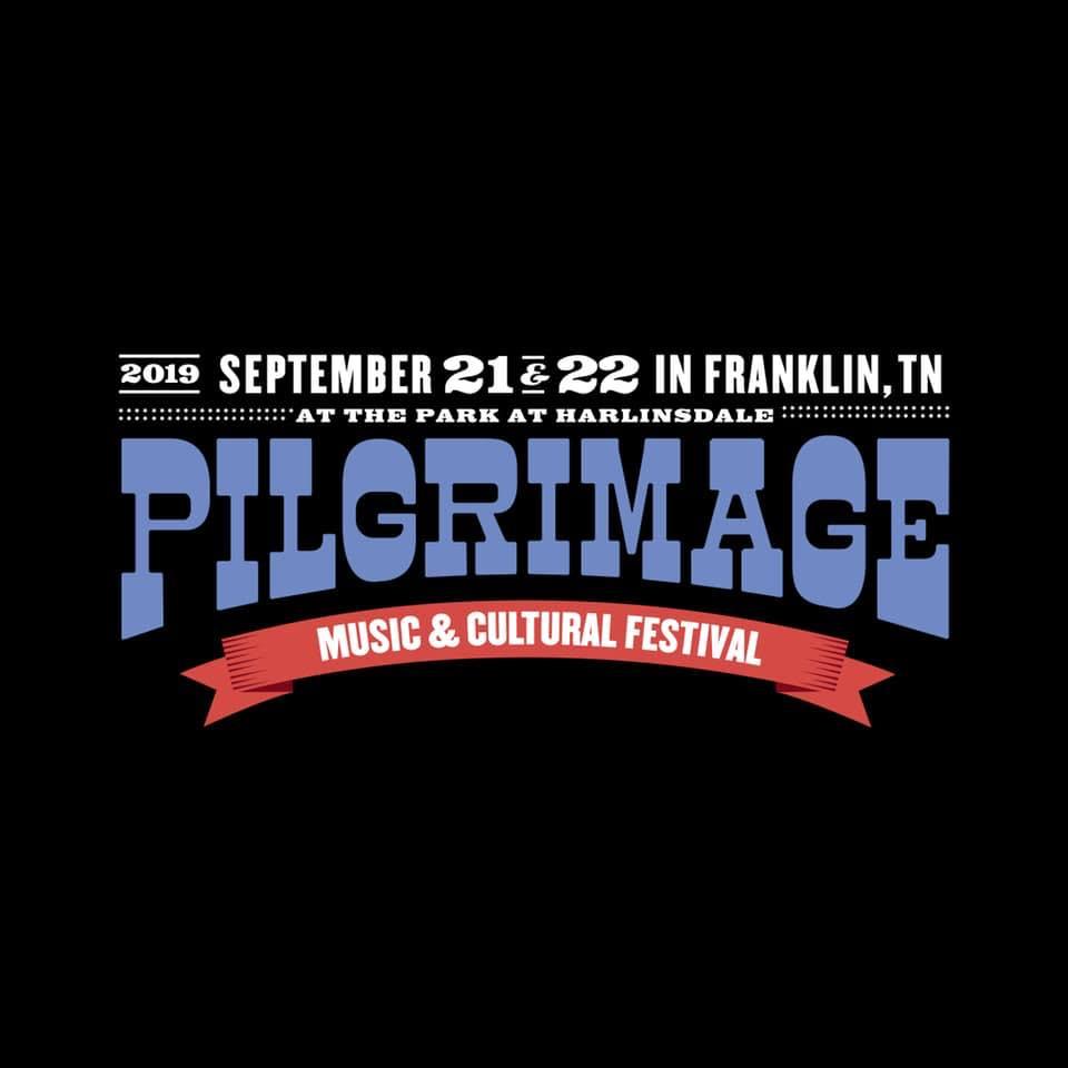 pilgrimage festival 2019