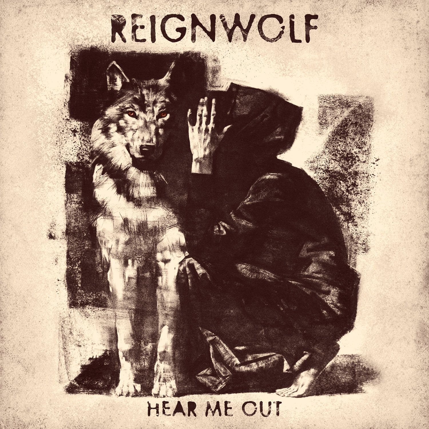 reignwolf hear me out album cover artwork release