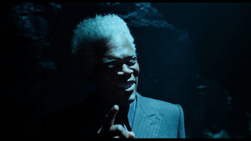 samuel l jackson Ranking: Every Tim Burton Movie from Worst to Best