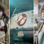 Finn Wolfhard, Carrie Coon, Ghostbusters, Sequel