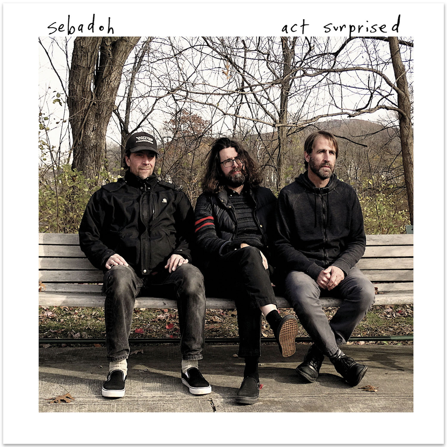 Sebadoh Announce First Album In Six Years Act Surprised