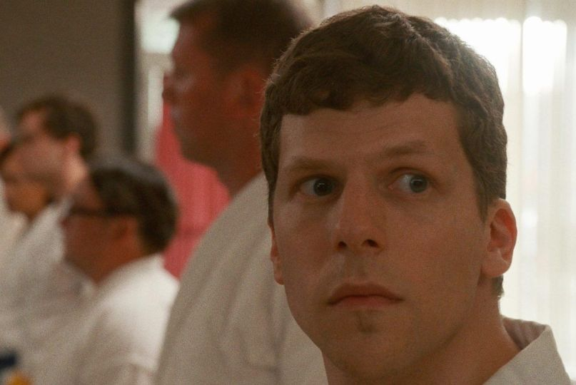 art of self defense jesse eisenberg comedy sxsw
