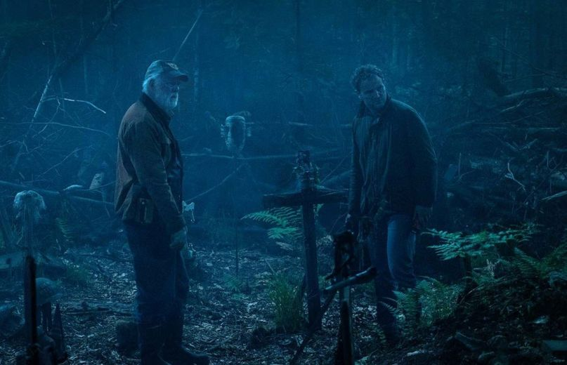 pet sematary 2019 remake stephen king movie