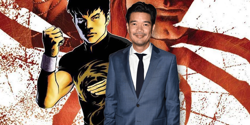 shang-chi marvel studios director Destin Daniel Cretton
