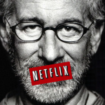 Steven Spielberg, Netflix, Streaming, Oscars