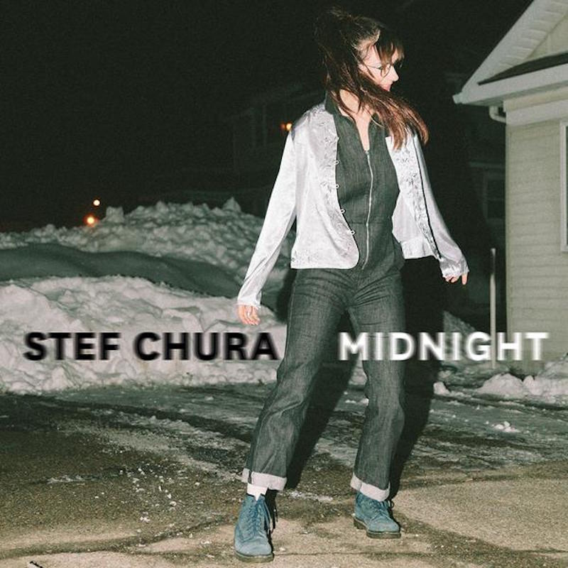 stef chura midnight artwork album