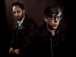 The Black Keys Alysse Gafkjen Lo:Hi New Single