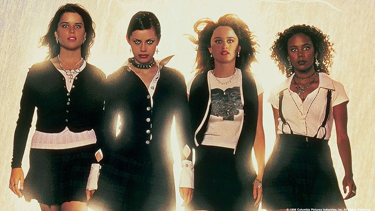 Calling All Witches Blumhouse Remaking The Craft Updated Consequence Of Sound