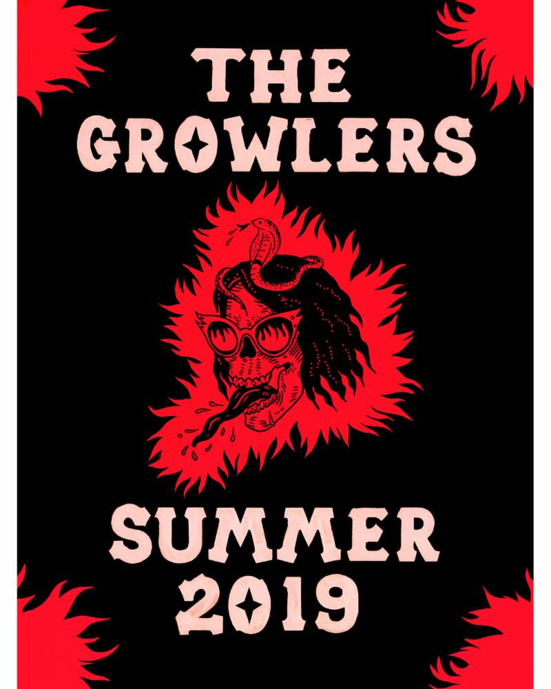 the growlers 2019 summer tour dates