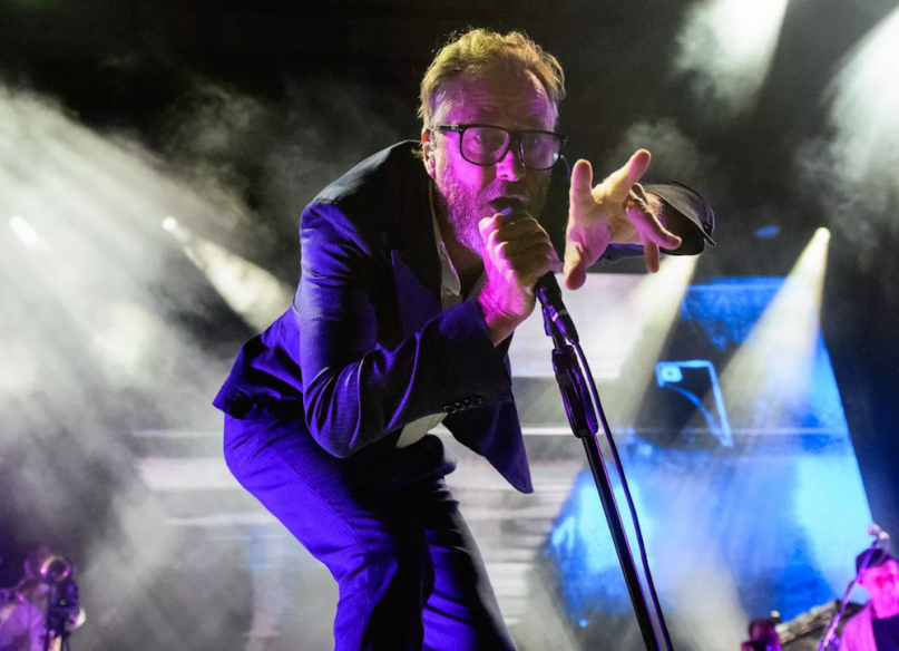 The National I Am Easy to Find 2019 World Tour Dates New Album Schedule Calendar Tickets