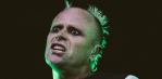 The Prodigy's Keith Flint