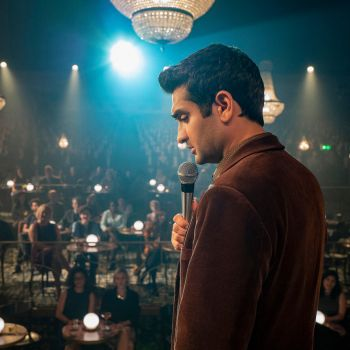 "Kumail Nanjiani, The Twilight Zone, ""The Comedian"""