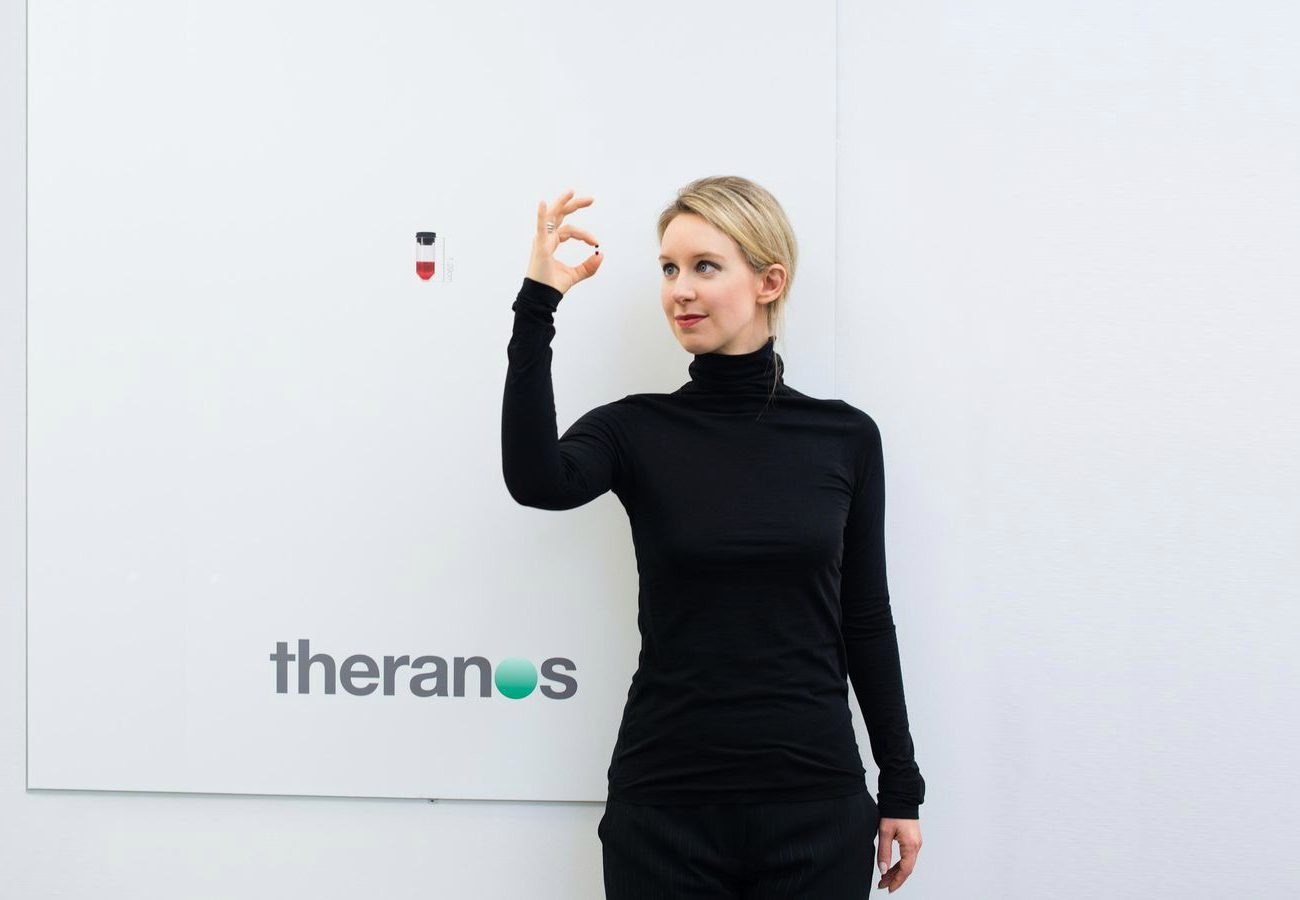 the inventor hbo alex gibney elizabeth holmes theranos