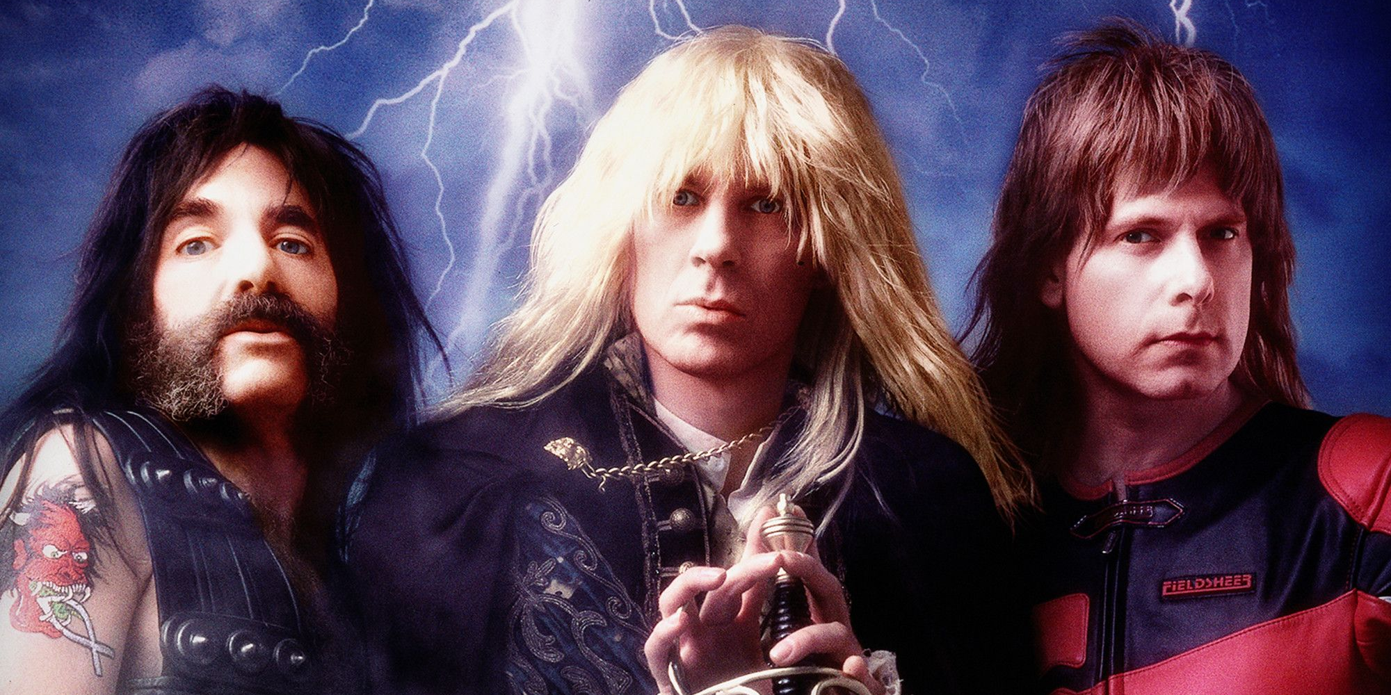 11 Funniest Moments From This Is Spinal Tap