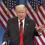 saturday night live nbc donald trump alec baldwin