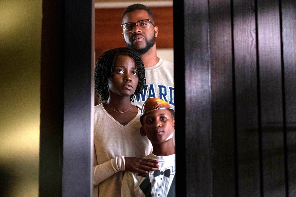 Film Review Jordan Peele S Us Is Effective Horror That Buckles Under Its Own Ambition Consequence Of Sound