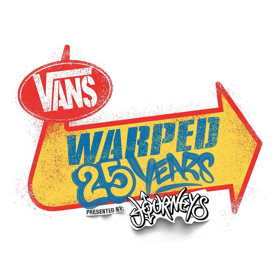 Warped Tour 2019