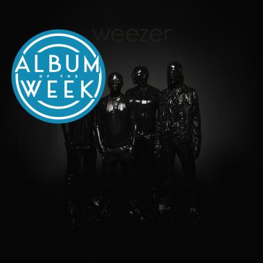 weezer-black-album