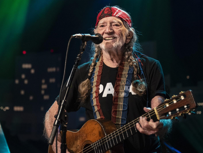 Willie Nelson Outlaw Festival 2019 lineup dates announcement