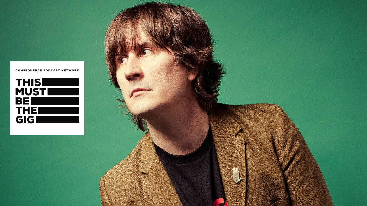 John Darnielle, The Mountain Goats, This Must Be the Gig, Magic, Touring