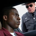 "Damson Idris, Glenn Fleshler, The Twilight Zone, ""Replay"""