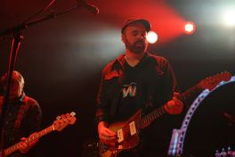 Swervedriver at Warsaw in Brooklyn