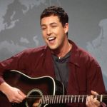 Adam Sandler on SNL