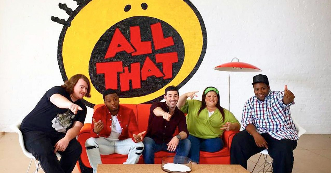 What Ever Happened To The Kids From Nickelodeon U0026 39 S All That