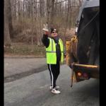 Artie Lange doing community service