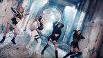"BLACKPINK's video for ""Kill This Love"""