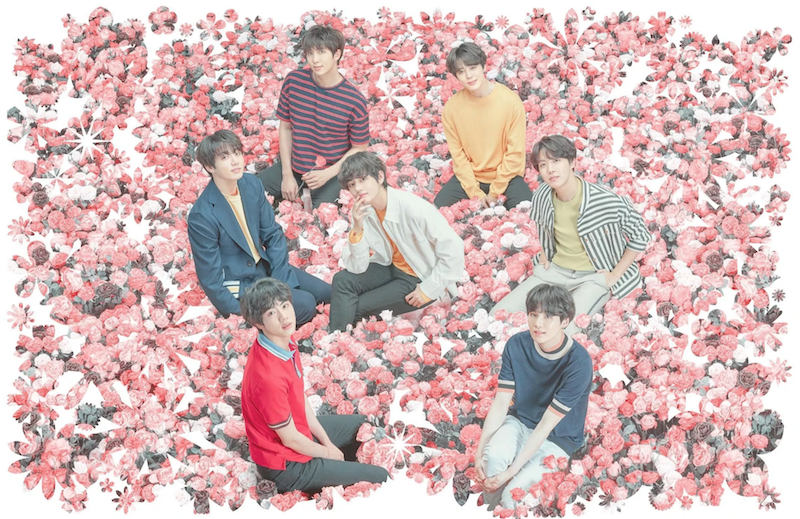 The Best Ticket Deals for BTS' Upcoming US Tour