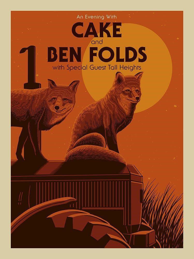 d9d5e28aac Ben Folds – Consequence of Sound