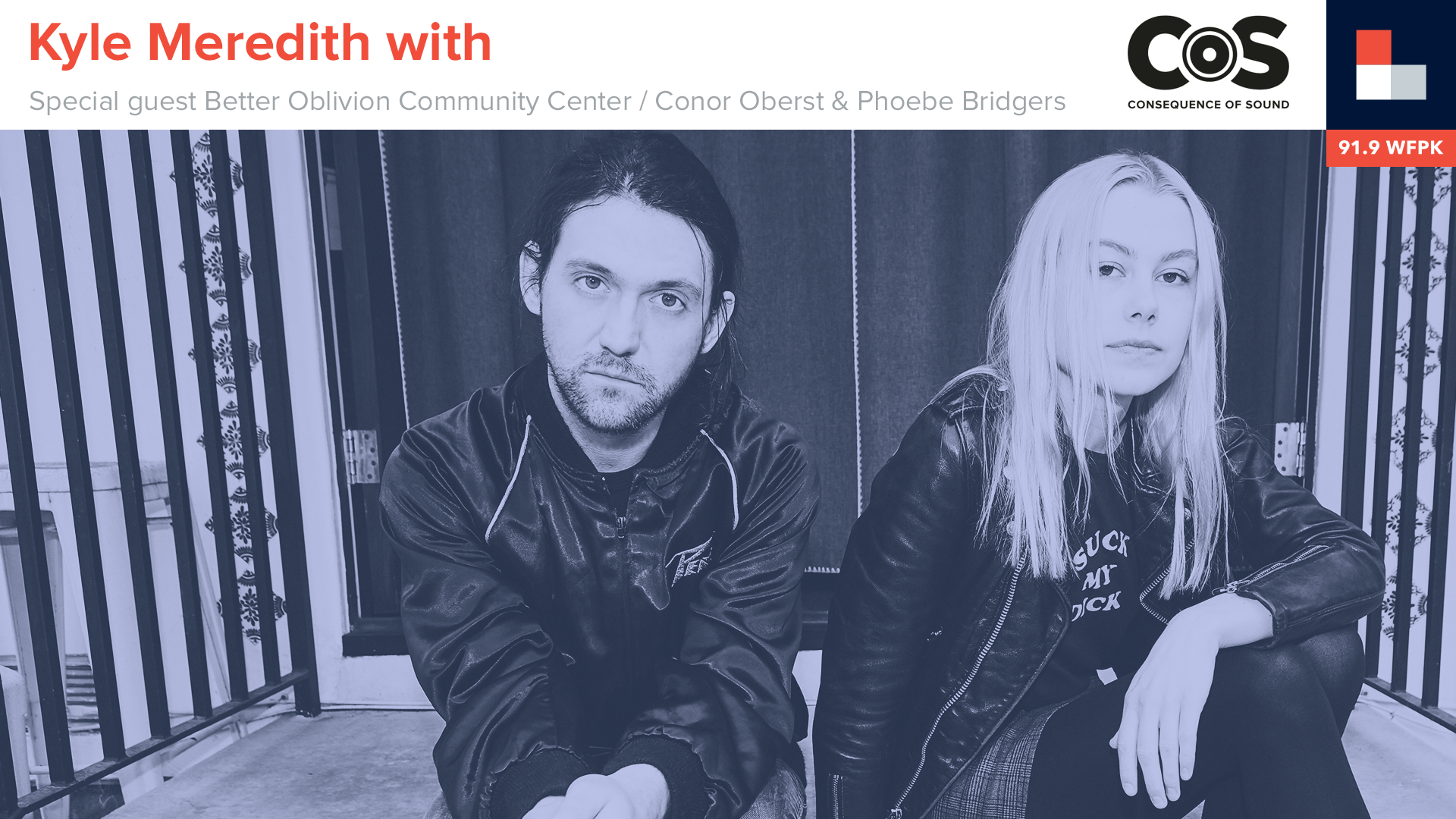 Conor Oberst and Phoebe Bridgers on How They've Made Each Other Better Musicians