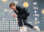Cage the Elephant Goodbye new song stream
