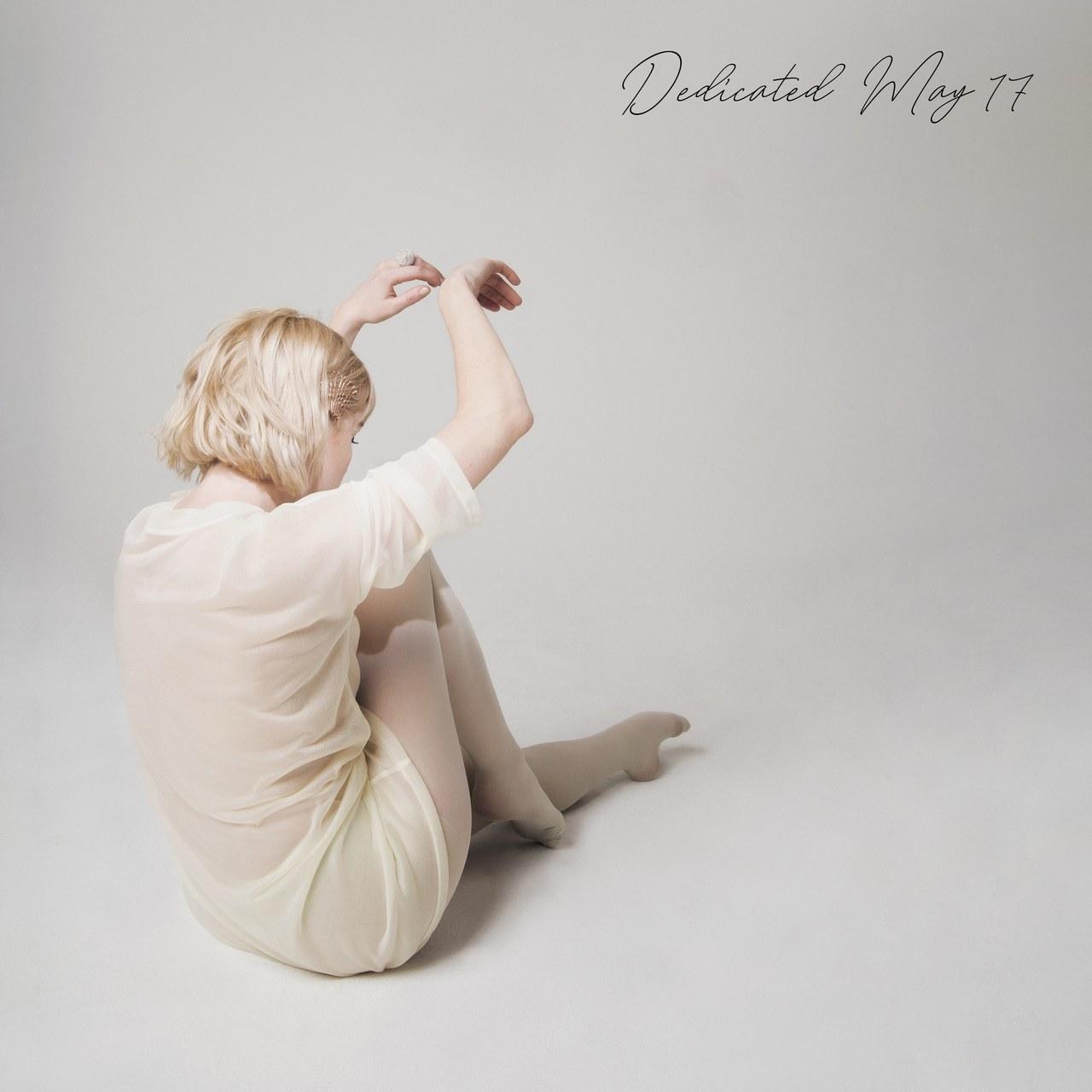 Carly-Rae-Jepsen dedicated new album cover artwork