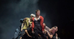Christine and the Queens at Coachella 2019, photo by Debi Del Grande canceled mother death mom died