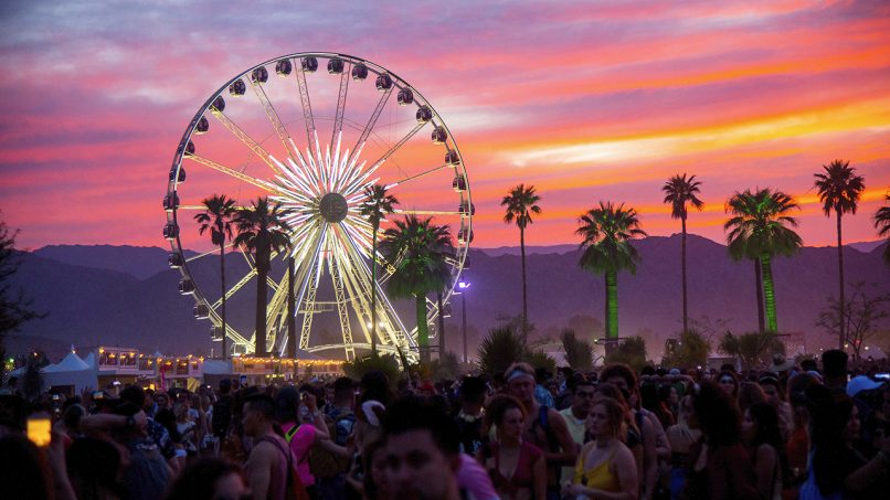How Coachella Is Taking Steps to Fix the Sexual Harassment