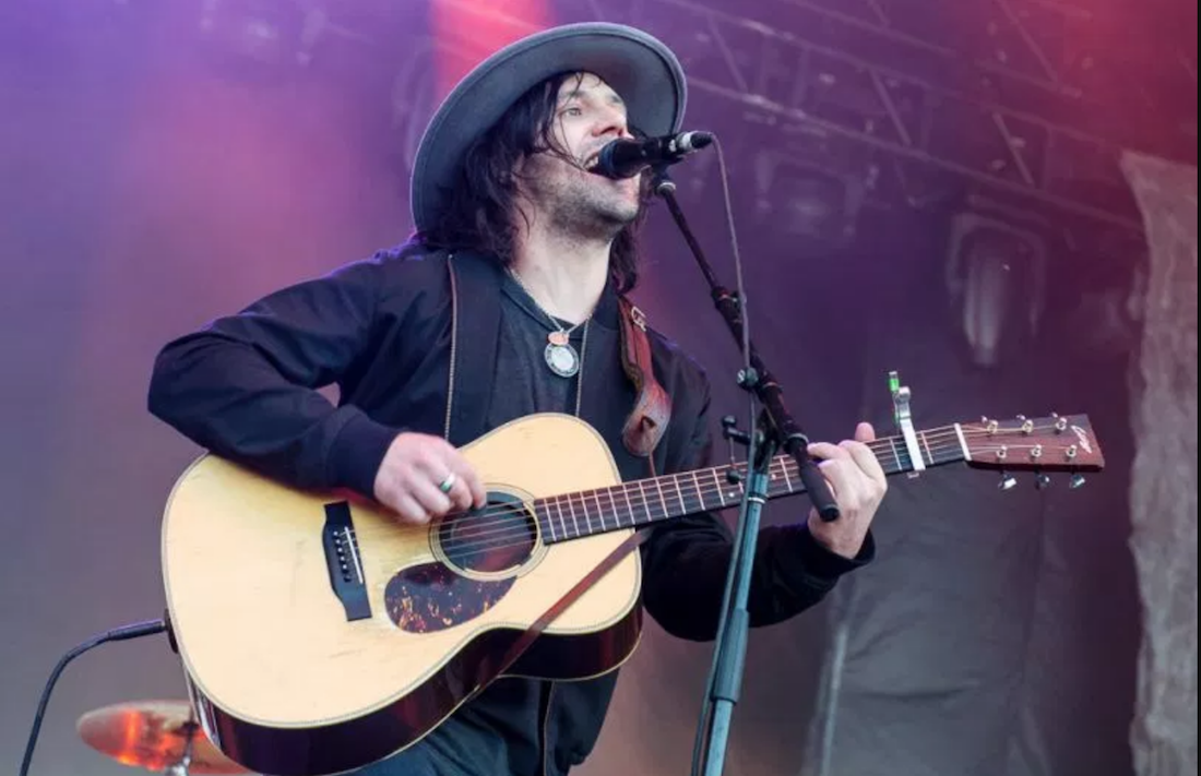 Conor Oberst announces solo North American summer tour